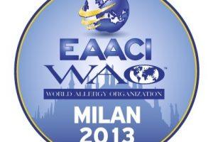 E.A.A.C.I. Milano 2013 logo